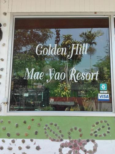 Mae Yao Resort