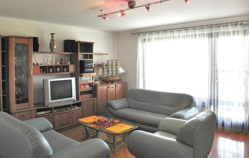 Spacious flat in Izola TK1, Izola
