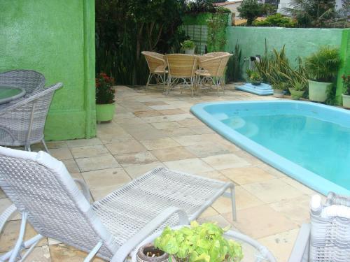 Picture of Verdes Mares Hostel