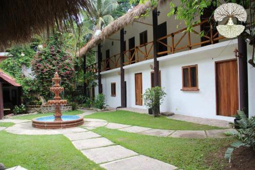 Contacto Natural Hotel & Spa