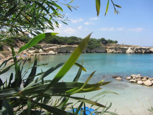 Cyprus Beach Villas