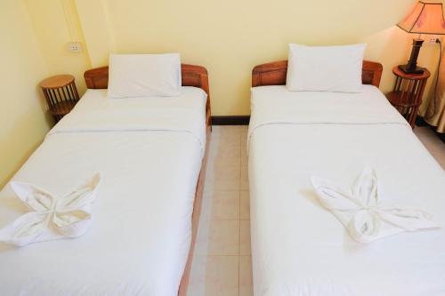 Dok Ban Hotel, Luang Prabang