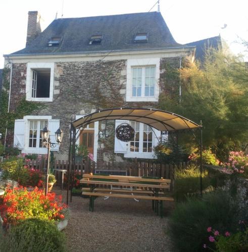 Chambres D Hotes Rives Mayenne Daon Reservas De Hotel