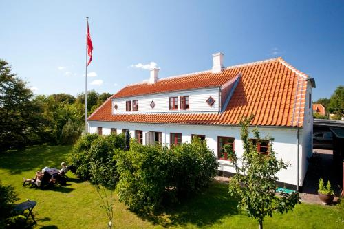 Photo of Badepension Marienlund Hotel Bed and Breakfast Accommodation in Skagen N/A