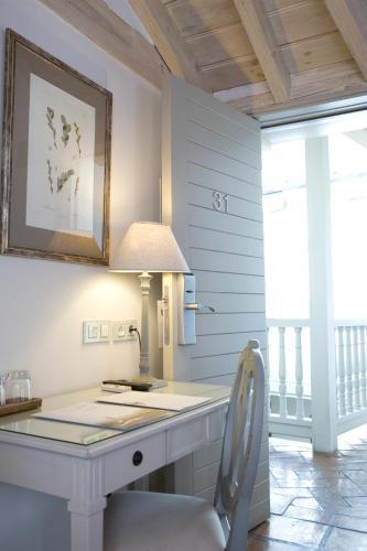 Habitación Doble Estándar - 1 o 2 camas Palacio De Los Navas 9