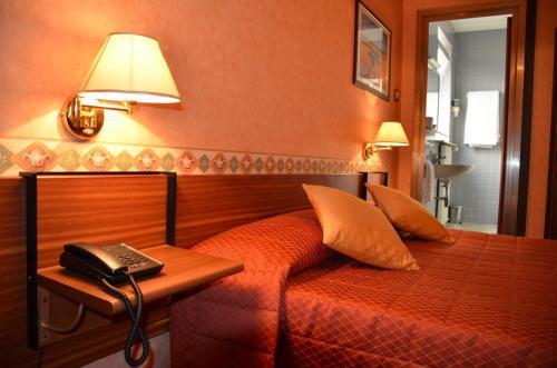 foto Hotel Milano (Trieste)