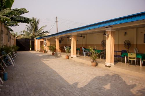 Castle City Resort & Suites Annex, Lagos