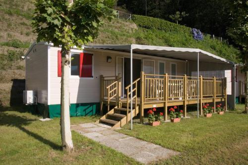 foto Camping Orta (Pella)