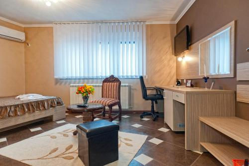 Cameră comfort single (Comfort Single Room)