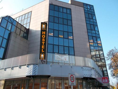 Picture of Frankfurt Central Hostel