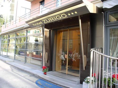 Hotel Zurigo