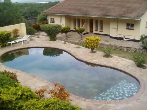 Mzimkhulu Lodge, Kariba