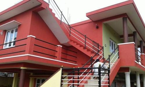 TripThrill Nikitha Home stay, Madikeri