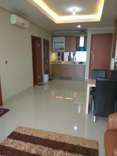 Ancol Mansion Apartment