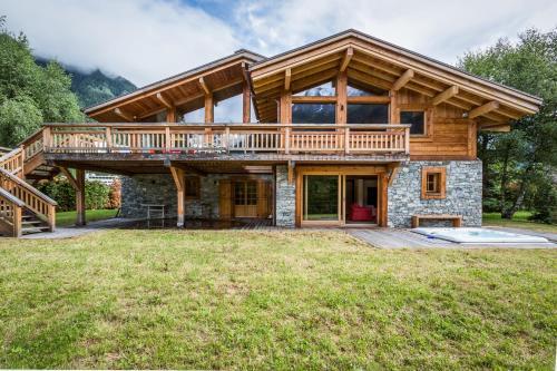 Chalet Rass, Chamonix-Mont-Blanc