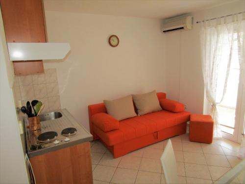 Standard - Ühe magamistoaga apartement - Terrassiga (Standard One-Bedroom Apartment with Terrace)