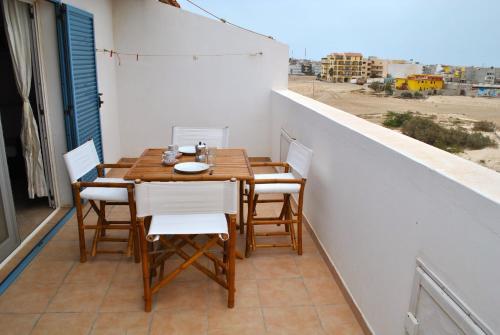 Beach house Morada Mistral, Sal Rei