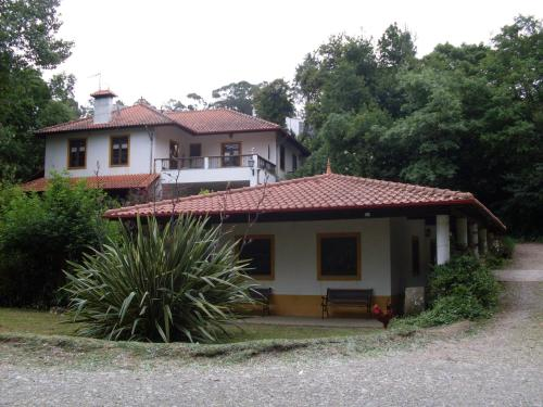 Casa do Moinho Rural 4km do Mar