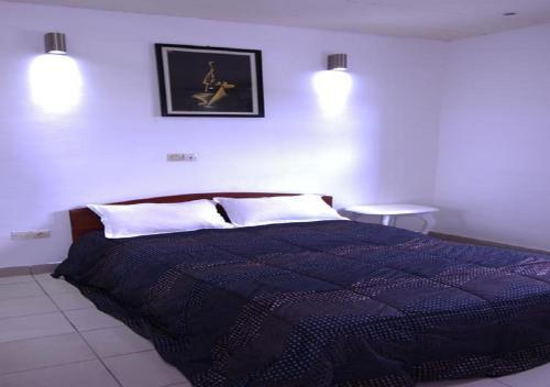 hôtel black legend, Douala
