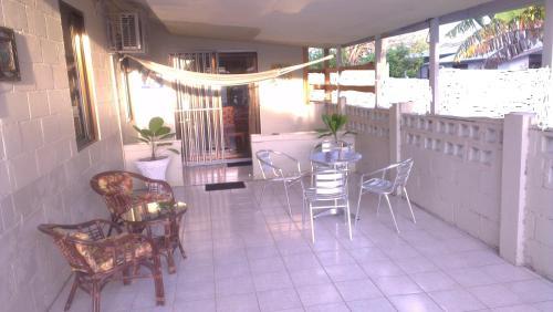 Huize Henriette, Paramaribo
