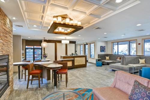 Homewood Suites By Hilton Jackson Hotel