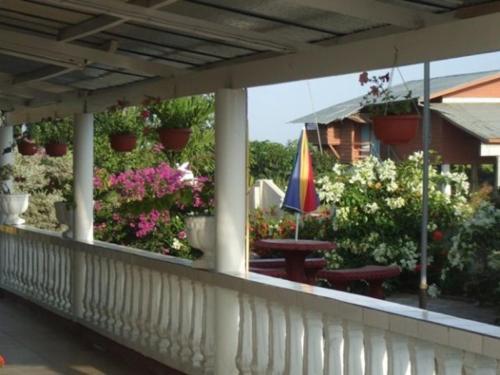 Villa Nickerie/ Suriname, Nieuw Nickerie
