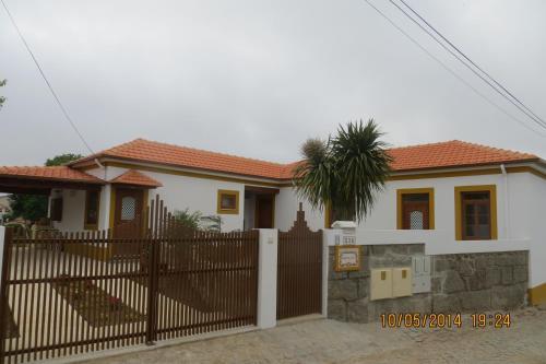 Casa da Avó 1km from the sea
