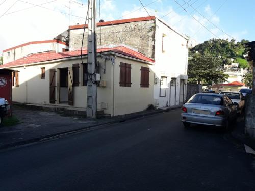 Gite Saint-Pierre, Saint-Pierre