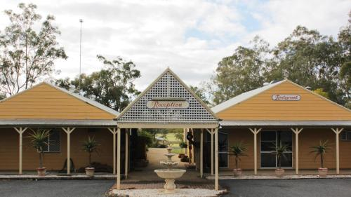Lockyer Motel