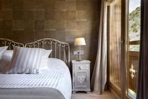 Double Room Hotel Viñas de Lárrede 13