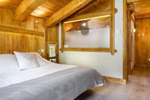 Doppelzimmer Hotel Viñas de Lárrede 14