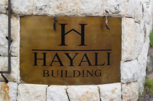 Hayali Building, Jounieh