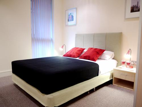 Photo of Borough Apartments Hotel Bed and Breakfast Accommodation in London London