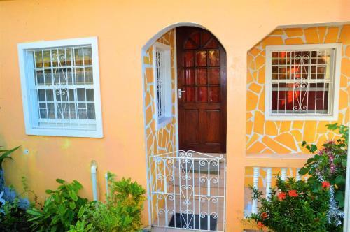 Sylvina's Comfort Inn, Anse La Raye