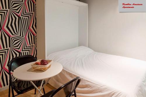 Anastasia Ramblas Apartments