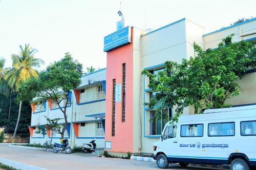 KSTDC Hotel Mayura Vijayanagara TB Dam