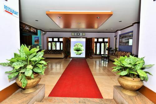 KSTDC Hotel Mayura Bhuvaneshwari Kamalapur