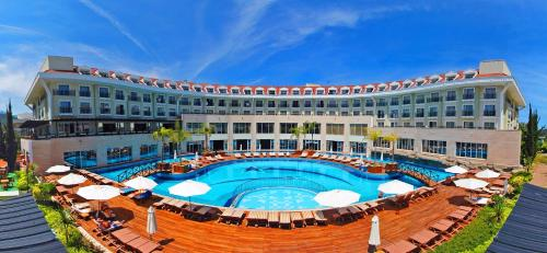 Meder Resort Hotel - Ultra All Inclusive, Kemer