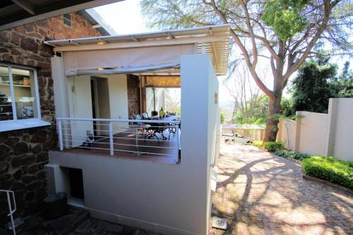 Stay2Live Groenkloof, Pretoria