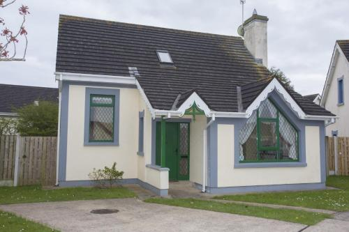 Willow Grove Holiday Homes No. 4, Rosslare