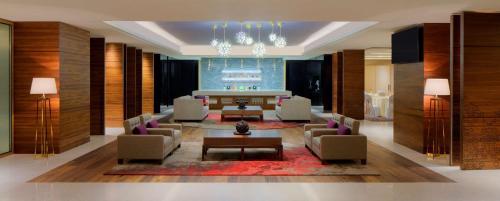 Hyatt Regency Dubai - Corniche photo 17