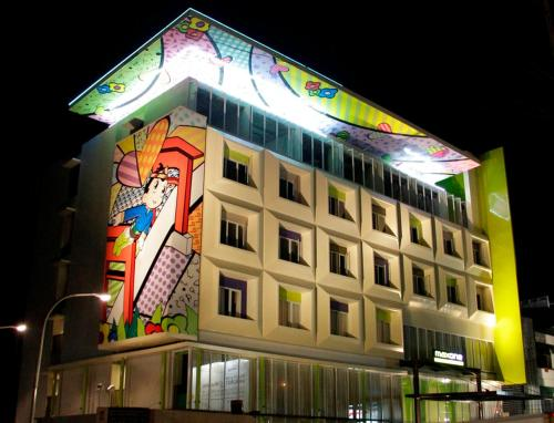 Отель MaxOneHotels.com at Vivo Palembang 2 звезды Индонезия