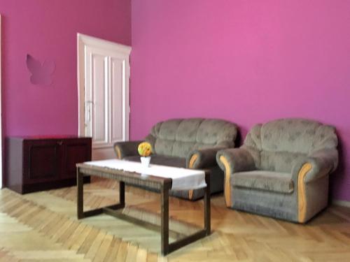 Apartament 1206 on Łobzowska Street in Krakow - Room Deals, Photos ...