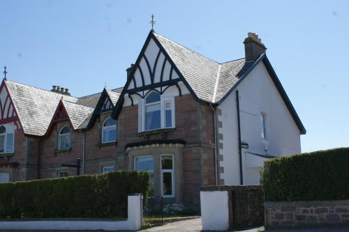 Invernevis Bed and Breakfast,Inverness