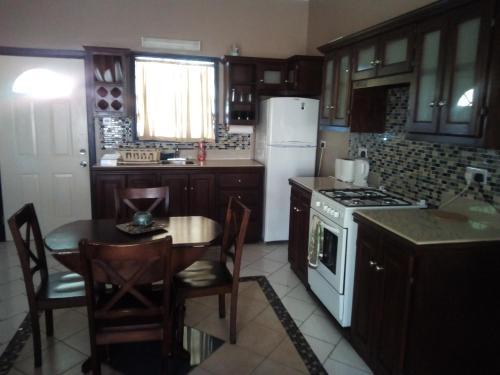Richomes apartments, Cap Estate