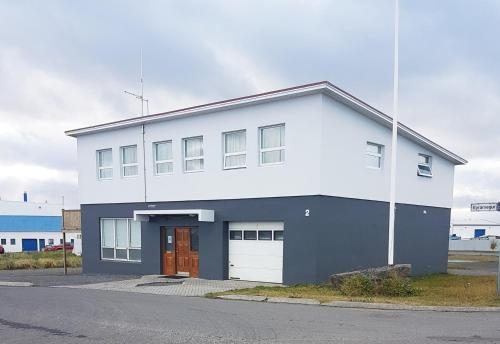 Guesthouse Lyngholt / Klettur, Þórshöfn