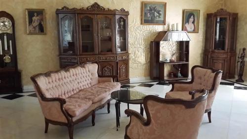 Apartment in Yerevan, Yerevan