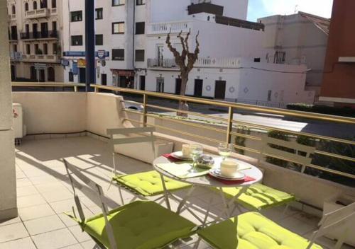 SitgesNow Terrace