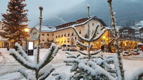 Hotels near Ristorante Pizzeria Terrazza, Ortisei - BEST HOTEL ...