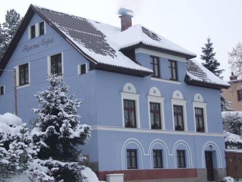 Apartma Trejbal